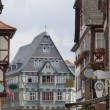 Miltenberg city view - Stock Photo