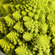 Stock Photo: abstract romanesco cauliflower