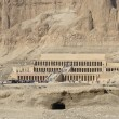 Stock Photo: Mortuary Temple of Hatshepsut in Egypt