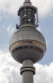 Fernsehturm Berlin — Stock Photo