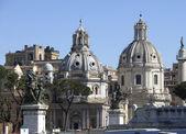 圣塔玛丽亚迪洛雷托 — 图库照片