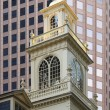Old State House tower — Stock Photo