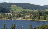 Titisee — Stock Photo