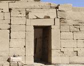 Temple of Sethos II — Stock Photo