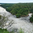 River Nile around Murchison Falls — Stock Photo #7623840