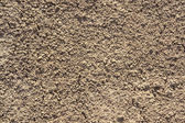 Brown dry earth abstract — Stock Photo