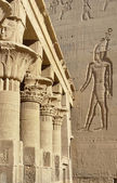Temple of Philae — Stock Photo