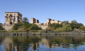 Temple of Philae in Egypt — Stock Photo