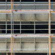 Scaffold detail — Foto de Stock