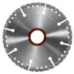 Cutting wheel — Stock Photo #7743571