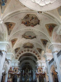Abbey of Saint Peter in the Black Forest — Photo