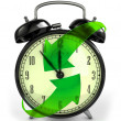 Foto de Stock  : Time management concept