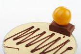 Small Cake — Stock Photo