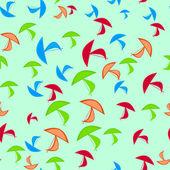 抽象结构无缝 — 图库矢量图片