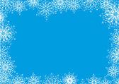 Winter background — Wektor stockowy