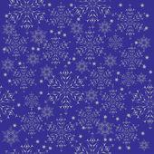 Winter background — Stockvector