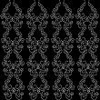 Winter seamless pattern — Stockvektor