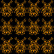 Winter seamless pattern - 