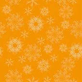 Winter background — Stockvektor