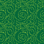 Abstrakta sömlösa mönster — Stockvektor