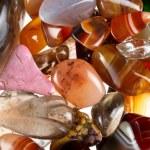 Precious stones — Stock Photo #7133698