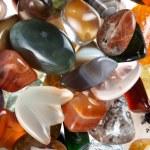 Precious stones — Stock Photo #7133713