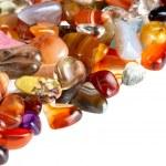 Precious stones — Stock Photo #7133750