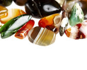 Precious stones — Stock Photo