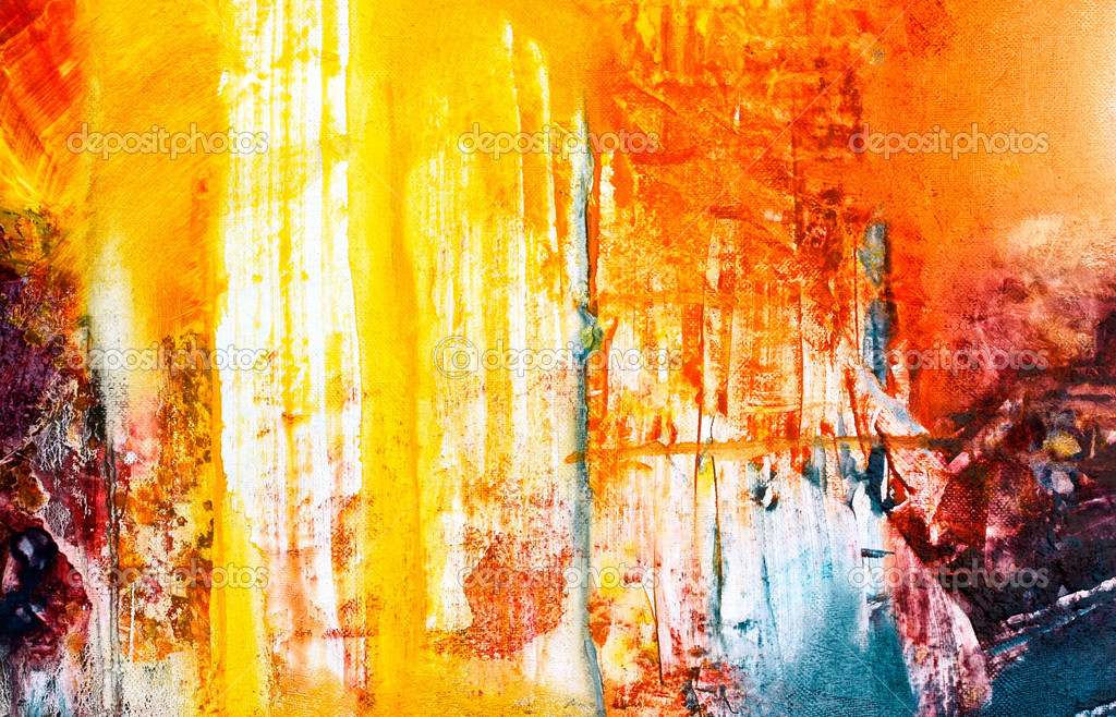 abstract painting background twenty - photo #35