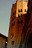 オルヴィエート イタリア風景 — ストック写真