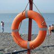 Life buoy — Stock Photo #7732584