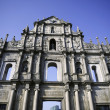 CAthedral in Macao — Stock Photo #6989615