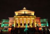 Schauspielhaus in Berlin — Stock Photo