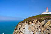 Cabo da Roca, Portugal — Stock Photo