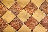 Old tiles. — Stock Photo