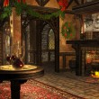 The Xmas Inn -  