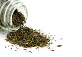 Dry thyme — Stock Photo