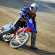 Speedway race — Stock Photo #7084564