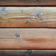 Grunge Wood Panel Background — Stock Photo