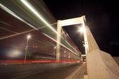 Elisabeth Bridge — Stock Photo