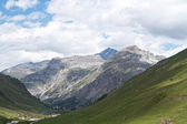 Park of Vanoise, The French Alps. — Foto de Stock
