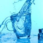 świeżej wody — Zdjęcie stockowe
