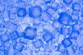Fresh ice — Stock Photo