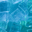 Blue ice — Stock Photo #7162201