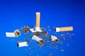 Sigarette — Foto Stock