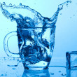 Fresh water — Stock Photo