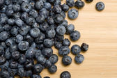 Blueberries — Foto Stock