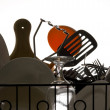 Stock Photo: Kitchen utensil