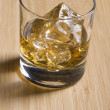 Stock Photo: Whisky
