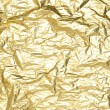 Gold foil — Stock Photo #7254378